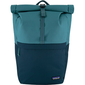 Patagonia Arbor Roll Top Pack 30l, abalone blue